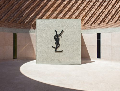 Yves Saint Laurent Museum Marrakech: a setting at the service of art