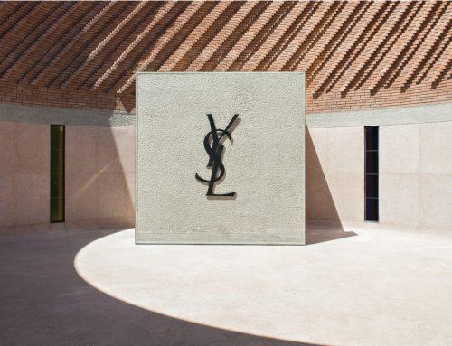 Le Musée Yves Saint Laurent Marrakech : un écrin au service de l'art