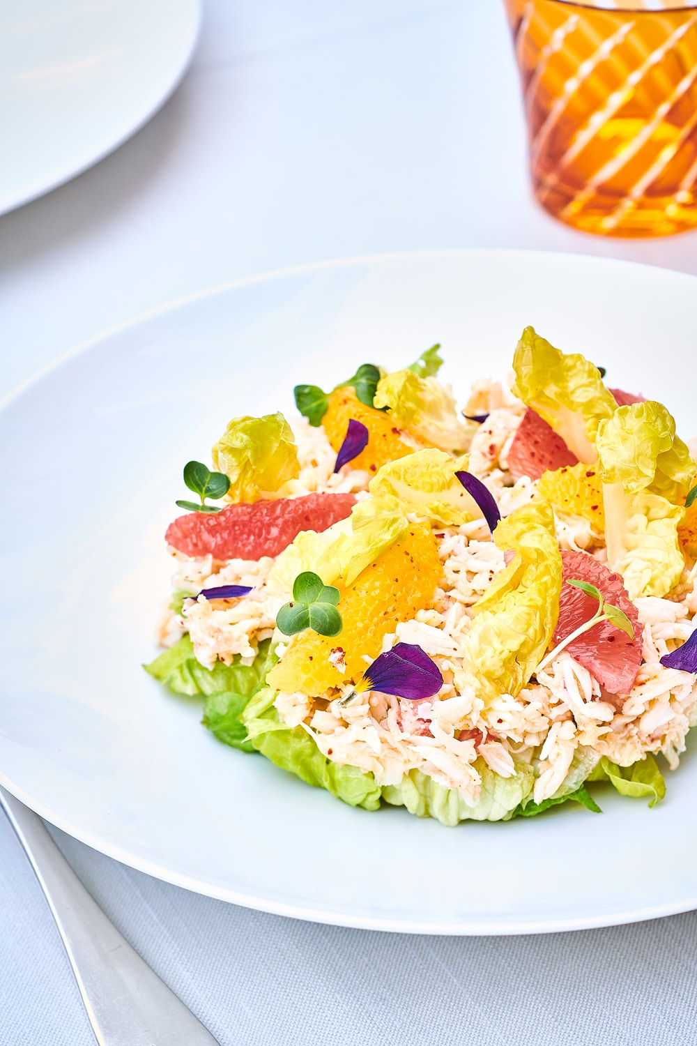 king-crab-salad