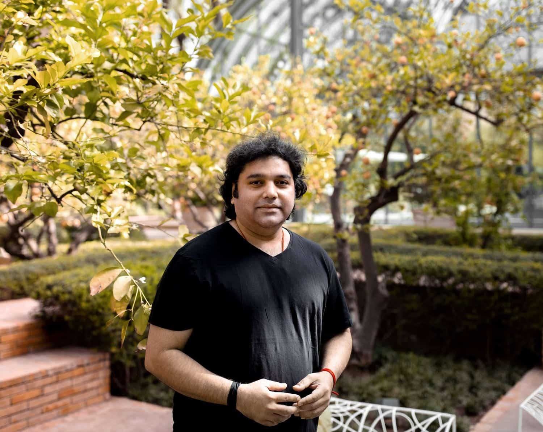Suraj Varma