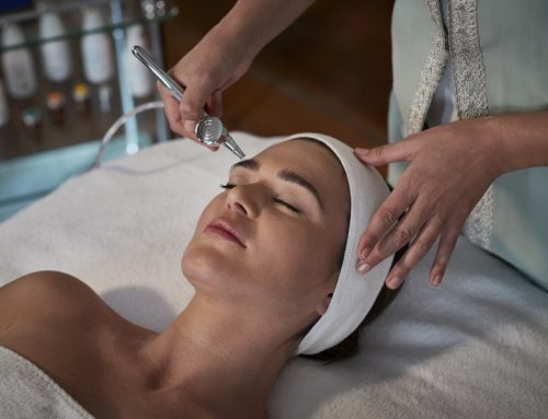 Spa Royal Mansour debuts a new partnership with innovative skincare brand Intraceuticals