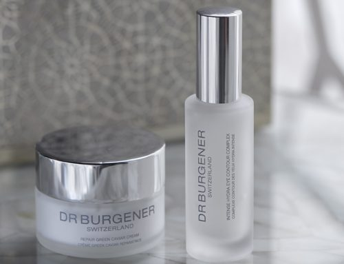 Dr Burgener: tailor-made treatments combining naturalness and high technology