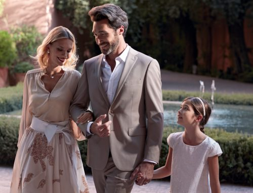 A Father's Day under the sign of attention at the Royal Mansour